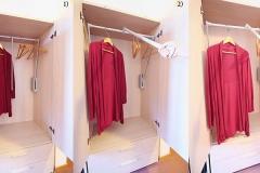 k-Toller Kleiderschrank