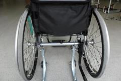 Rollstuhlheber