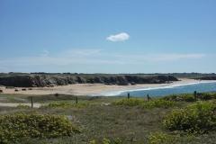 Küste bei Carnac