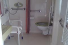Sanitärraum, salle de bains